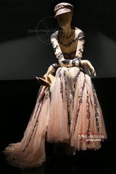"""Collection """"La Parigote"""" 2002 Exposition Jean Paul Gaultier - Grand Palais - Paris"""