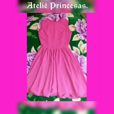 Ateliê Princesas