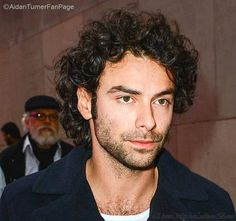 Here's another image that I just recently came across, of Aidan leaving the Big Morning Buzz taping at VHS studios, NYC, on 7th December 2012. I've seen other edits of this same image but they were all very small whereas this is my edit from the original photo by Ray Tamarra that I obtained via Gettty Images. - by Luthien Bono