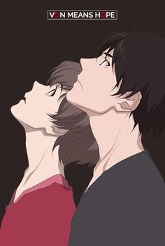 Zankyou no terror, Nine and Twelve