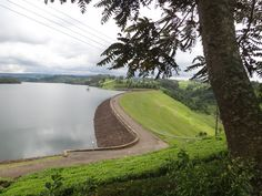 Ndakaini dam thika pictures of wedding