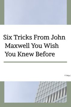 15 Shortcuts For John Maxwell That Gets Your Result In Record Time Sales Representative, Leadership Tips, John Maxwell, Success, Let It Be, Reading, Life, Reading Books