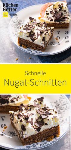 Die 49 Besten Bilder Von Schnelle Kuchen Rezepte In 2019 Healthy