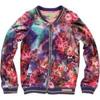 Moodstreet flower jacket