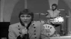 Late winter of 1968 Gary Puckett & The Union Gap hit radios with a hot new song - 'Young Girl' - here they are on TV with that big hit for them. Gary still tours these days on oldies tours.