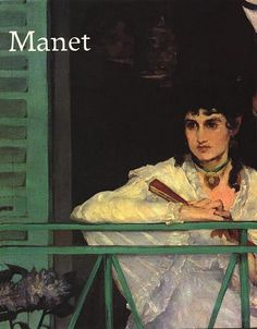 Cachin, Françoise, Charles S. Moffett, and Juliet Wilson Bareau (1983). Manet, 1832–1883. | Édouard Manet, one of the greatest of all French artists, is celebrated in this sumptuous volume, the catalogue of the major retrospective held in Paris and New York in honor of the centenary of his death. It represents the most complete gathering of Manet's work since the memorial exhibition at the École des Beaux-Arts in Paris in 1884. Preview this out-of-print Met publication online. #paris