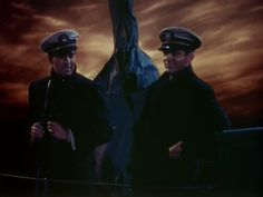 Crash Dive (1943)  Tyrone Power , Dana Andrews