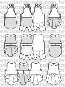 Moldes de roupas para cães Source by zydecocandy Did you find apk for android? Animal Design, Dog Design, Dog Coat Pattern, Dog Clothes Patterns, Pet Boutique, Puppy Clothes, Baby Puppies, Dog Dresses, Dog Coats
