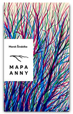 Book cover / Mapa Anny on Editorial Design Served