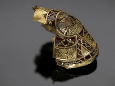 Mystery Objects | Staffordshire Hoard