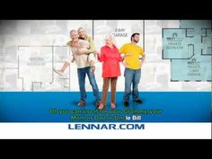 Fun Sing-along with - NEXT GEN, THE HOME WITHIN A HOME BY LENNAR