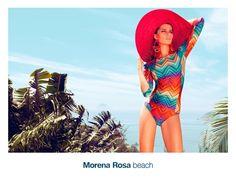 Catálogo de Biquínis Morena Rosa Verão 2013