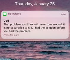 Yes you did Lord, thank you. Thanknyoi for this reminder, needed this. Your timing is PERFECT ❤ January 29, 2018.