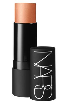 one of my all time fav make up products- NARS Multiple {this color is a great neutral and perfect when you don't want to wear a ton of makeup}