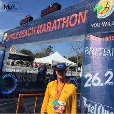 Last weekend CMO John Strader completed his Marathon. John credits products as the reason he can continue to run miles at his age. Congrats John on your great finish! Topical Magnesium, Magnesium Oil, Magnesium Supplements, Magnesium Deficiency, Myrtle Beach Marathon, Heart Muscle, Finish Line, How To Better Yourself, People Around The World