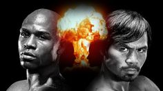 LIVE Chinese Nuke Attack on Mayweather vs Pacquiao Fight on May 2, 2015?