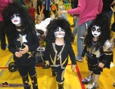 I Wanna Rock N Roll All Night...