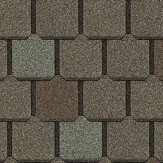 Sienna Sunset Gaf Timberline Roof Shingles Swatch