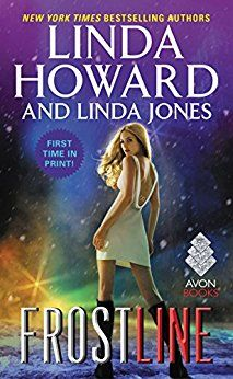 Frost Line by Linda Howard and Linda Jones – Single Cat Lady Reads