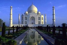 Agra's Taj Mahal is one of the most famous buildings in the world, the mausoleum of Shah Jahan's favorite wife, Mumtaz Mahal. It is one of the New Seven Wonders of the world, and one of three World Heritage Sites in Agra.