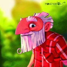 EDUCAR EN VALORES: 10 cortos geniales para reflexionar sobre la relación con nuestros mayores - RZ100arte Animation 3d, Film D, Monster, Tigger, Disney Characters, Fictional Characters, Art, Videos, Education