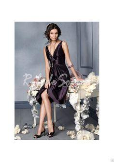 Belle robe de soirée Splendid mode AXED228 [Wedding-Dress-1708] - €108.00 : Robe de Soirée Pas Cher,Robe de Cocktail Pas Cher,Robe de Mariage,Robe de Soirée Cocktail.