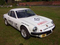 1971 Ginetta G15 - Silverstone Auctions