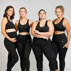 Image may contain: 5 people, people standing Deserve Better, Australian Models, Life Is Good, Active Wear, Inspiring Women, Bra, Marketing, People People, Celebrities