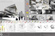 presentation. diagrams