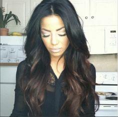 Bellami hair extensions <3