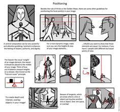 Image result for how to make composition design point of view