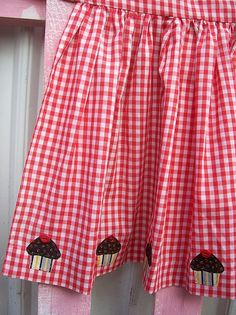 country gingham