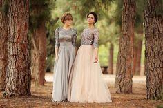 Marelous Evening Wear - GlamourizeNow