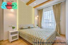 Furniture Decor, Bedroom Furniture, Bedroom Decor, Bedroom Ideas, Home Upgrades, Home Interior Design, Interior Decorating, Decorating Ideas, Decor Ideas