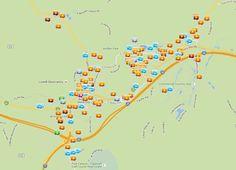 Crime maps track Flagstaff's hot spots | Crime and Courts | azdailysun.com