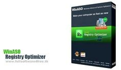 WinASO Registry Optimizer 5.0.1.0