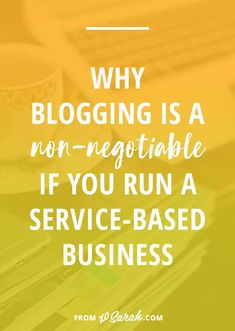 Why blogging is a non-negotiable if you run a service-based business | Online Entrepreneur | Branding your Business | Business Strategy | Tips for Growing your Business #entrepreneur #onlineentrepreneur #onlinebusiness #mompreneur  Saved by: Erin Dickson | Gravity Life Coaching | Soar to New Heights | www.gravitylifecoaching.com/soar Creative Business, Business Tips, Online Business, Business Education, Business School, Business Quotes, Business Planning, Wordpress For Beginners, Blogging For Beginners