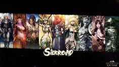 Silkroad Online Full HD Wallpapers Arkaplan Görselleri silkroadkaynak.com
