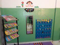 ATENDIMENTO EDUCACIONAL ESPECIALIZADO: Minha sala...