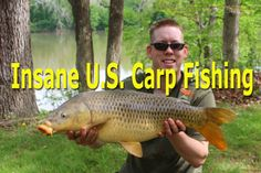 A great trip to Algonkian Regional Park in Sterling Va. Caught 11 fish in 4 hours. Carp Fishing Videos, Carp Fishing Rigs, Fly Fishing, Common Carp, Potomac River, Fishing Humor, Falling Down, Virginia Usa, 5 Hours