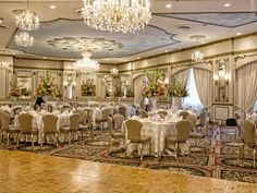 The Mansion on Main Street Voorhees New Jersey Wedding Venues 2