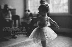 #cytaty #baletnica #piękne
