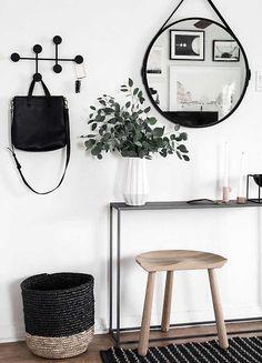 En smuk og inspirerende blog om boligindretning. Book online indretningshjælp til dit hjem. Kom indenfor :-)