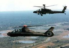 Image of the Boeing / Sikorsky Comanche Reconnaissance / Light Attack Helicopter Comanche Helicopter, Helicopter Rotor, Attack Helicopter, Military Helicopter, Military Aircraft, Ah 64 Apache, Fun World, Military Vehicles, Fighter Jets