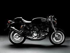 2007 Ducati Sport 1000 Monoposto - Moto.ZombDrive.COM