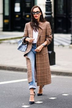 11 Spring Work Outfits We're Trying This Season