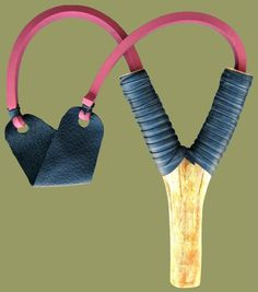 African Curios and Carvings Wholesale Suppliers - Earth Africa Curio Homemade Slingshot, Diy Slingshot, Survival Weapons, Survival Gear, Survival Skills, Lance Pierre, Sling Bow, African Crafts, Crossbow