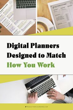 Momentum Planners: Designed to Match How You Work Work Planner, Planner Tips, Free Planner, Happy Planner, Printable Planner, Planner Stickers, Printables, 2015 Planner, How To Focus Better