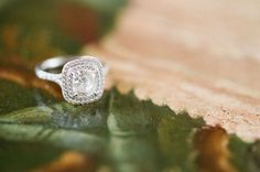 Engagement Rings 2017/ 2018   Rustic Summer Wedding at San Ysidro Ranch