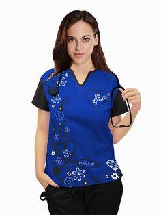 Medical Scrubs, Scrub Tops, Dentistry, Wetsuit, My Style, Swimwear, Caregiver, Jackets, Disney